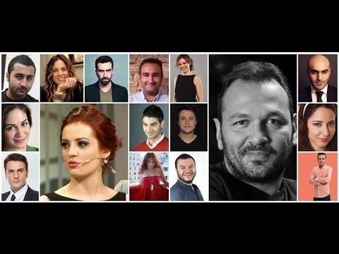 Güldür Güldür Show Oyuncuları 2015 Youtube
