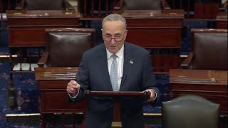 Sen. Schumer proposes $25,000 pay increase for essential workers