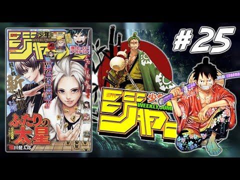 weekly-shonen-jump-#25-:-grosse-annonce-pour-l'anime-de-one-piece-!