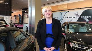 Visit Us at the 2018 Ottawa Gatineau Auto Show