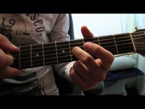 ОНЛАЙН (Тюнер для гитары) -