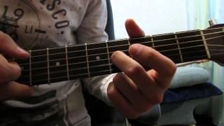 Как настроить 6 струнную гитару 3 способа