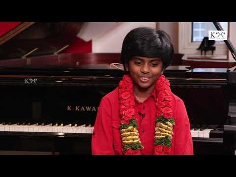 KM  Conservatory AR Rahman & Lydian Nadhaswaram