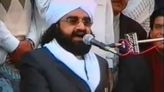 Complete Byan Rooh ki Haqiqat Gujjar Khan Pir Naseer ud din Naseer R A avi   YouTube