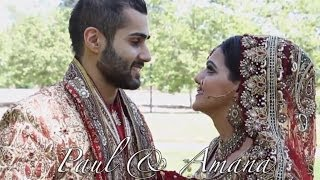 Sikh Wedding Highlights | Vancouver Videography | Paul and Amana