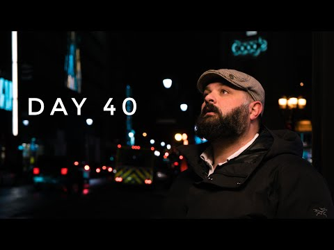 Day 40 we are back! - #gaybear from YouTube · Duration:  13 minutes 14 seconds