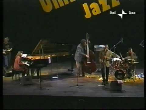 J. Johnson Quintet - Part One - U. Jazz 1993.wmv