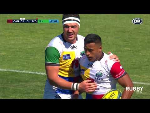 NRC round seven: Canberra Vikings vs Sydney Rays
