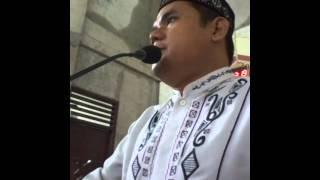Ust. Dr. Hasani Ahmad Said - Khutbah Jumat, MAULID
