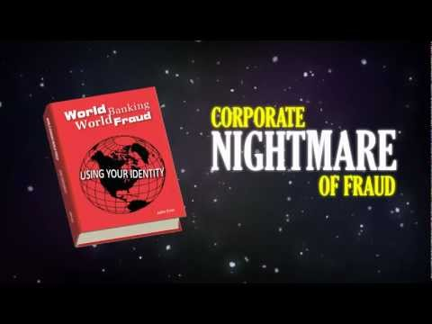 World Banking World Fraud     - VP Finds Fraud and Money Laundering at a Major Bank