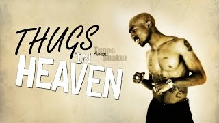 Watch 2pac In Heaven unreleased video