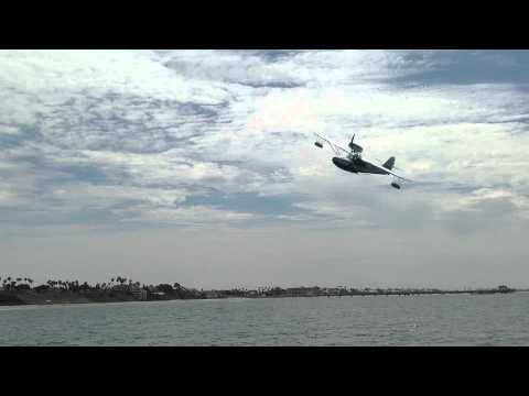 Water Takeoff 2