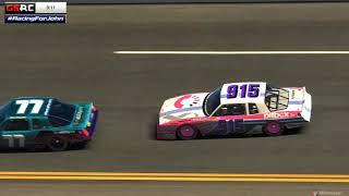 Majors Series | European Region | Round 2 | 1987 Daytona 500