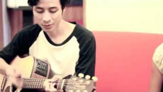 stereomantics - langitku (acoustic live)