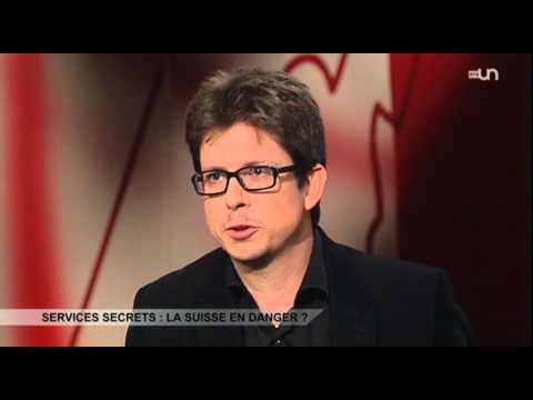 Infrarouge, les versions courtes - Services secrets : la Suisse en danger ?