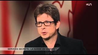 Infrarouge, les versions courtes - Services secrets : la Suisse en danger ? thumbnail