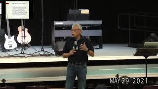 Pioneers Ministry Live Stream 05/29 Workshops Part 1