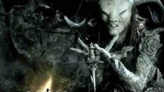 Pan's Labyrinth - 14 - Deep Forest
