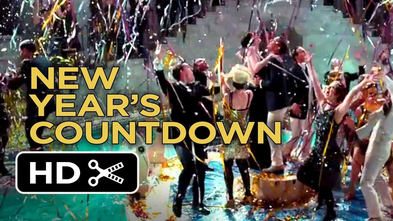 New Year's Eve Countdown - Movie Mashup HD - YouTube