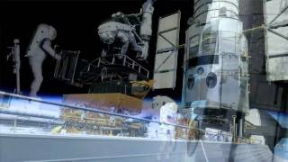 NASA | Wide Field Camera 3: Extending Hubble