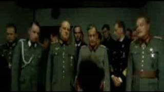 The Downfall (Der Untergang) - Parody - The Ice Cream Truck