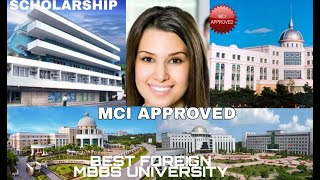 Study MBBS abroad for Indian students 2020.| Best country ,best university, fee structure .