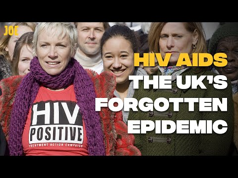 Explained: The UK's Forgotten Epidemic | The Fight Against AIDS