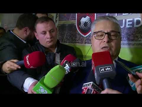 Armand Duka rizgjidhet president i FSHF-se