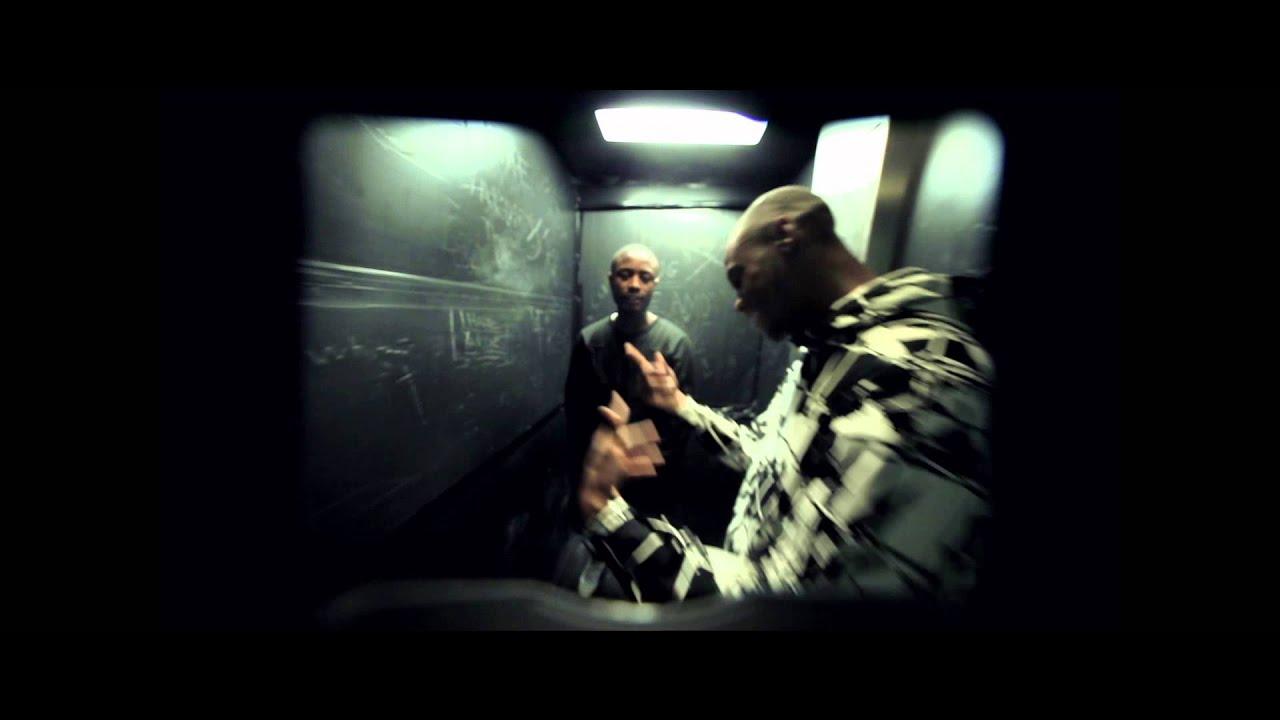 Alqae - Badder Music Video | Link Up TV - YouTube