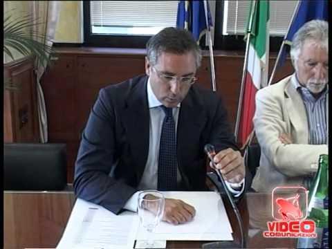 Napoli - Asse Ue-Cina per valorizzare le eccellenze campane (08.09.12)