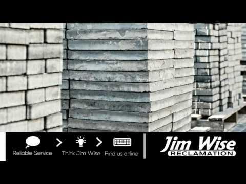 Reclamation Yard Stoke | Jim Wise