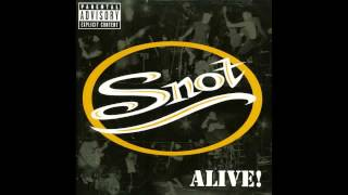 Snot - Alive! (2002) [Full Album in 1080p HD]