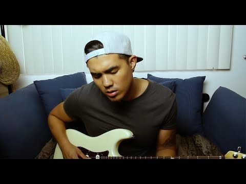 Location - Khalid (Joseph Vincent Cover)