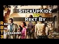 [Round 1] Stickupkidz vs Rekt By - Really Big Tournament 3