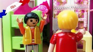 Villa de Luxe Playmobil Film en français - Entrée par effraction chez les Brie