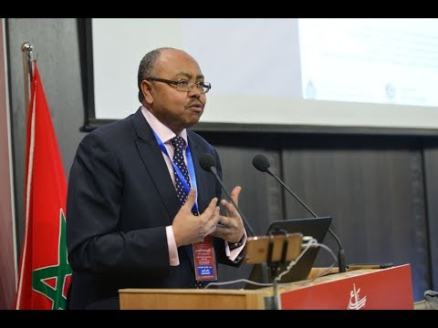 Ahmed Allam: Scientific collaboration and collaborative research in Africa