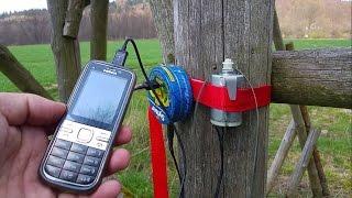 Mobile Stromversorgung (1): MYOG-USB-Generator (Prototyp)