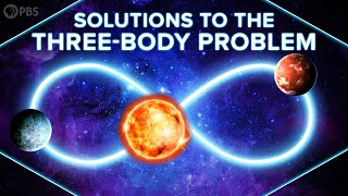 Solving the Three Body Problem