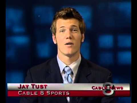 Cable 8 News 10/20/2006