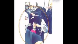 بالفيديو.. شاهد السبب الرئيسي لأعتقال الفنان الكويتي عبد العزيز الكسار في الرياض