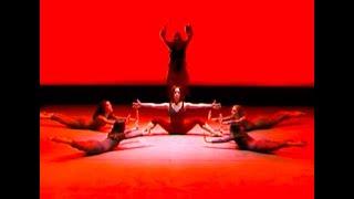 Rite of Spring, 2003. Frank Galvez Choreography©