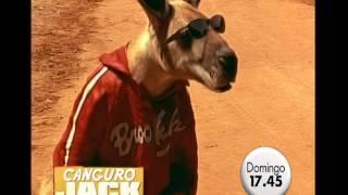 Canguro jack pelicula completa en español latino