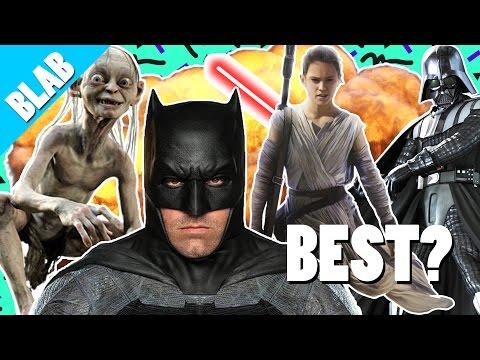 BEST FILM FRANCHISE