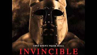 Two Steps From Hell - Am I not Human [ Invincible ]