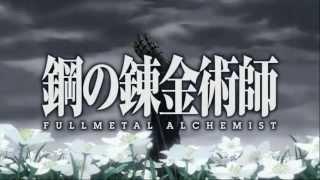 Repeat youtube video Fullmetal Alchemist Brotherhood OP 3 creditless