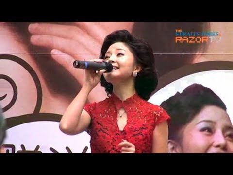 Little Teresa Teng (Teresa Teng Tribute Pt 3)