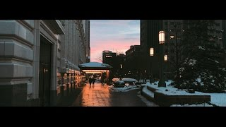 iPhone 7 Plus + Filmic Pro (beta) 4k Log/Flat mode test footage