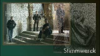 Stimmwerck - Heinrich Finck  (1444 - 1527) - Communio: Ecce Virgo