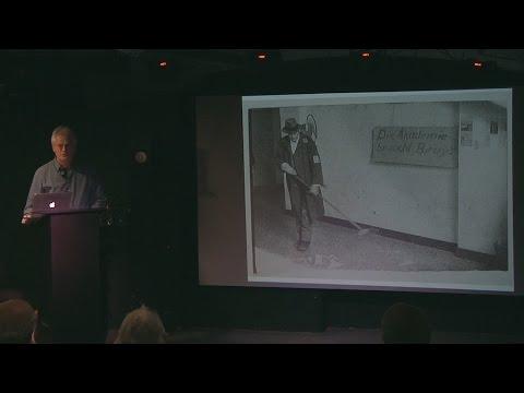 Modern Art Oxford | Talk 1974 / Joseph Beuys
