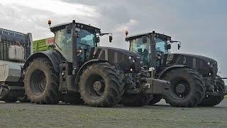 Hektarjagd Vol. 2 - Lohnunternehmen in der Grasernte